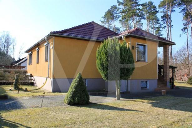 Oranienburg / Wensickendorf - DEU (photo 1)