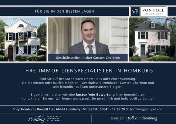 Homburg - DEU (photo 2)