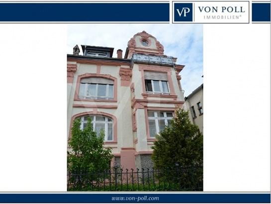 Heidelberg / Neuenheim - DEU (photo 1)