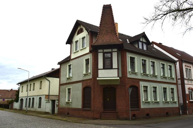 Ruhland - DEU (photo 1)