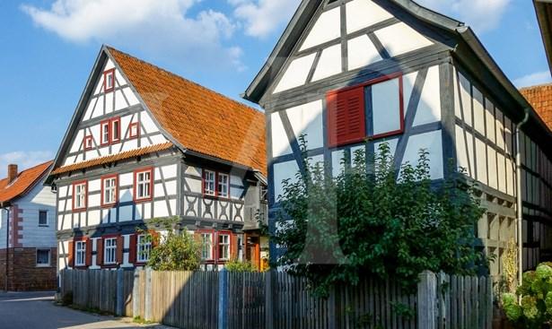 Mellrichstadt / Sondheim - DEU (photo 1)