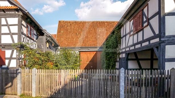 Mellrichstadt / Sondheim - DEU (photo 2)