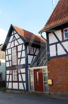 Mellrichstadt / Sondheim - DEU (photo 3)