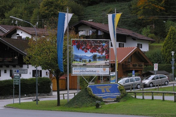 Bad Wiessee - DEU (photo 1)