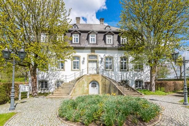 Brilon / Scharfenberg - DEU (photo 1)
