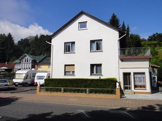 Eschwege / Niddawitzhausen - DEU (photo 2)