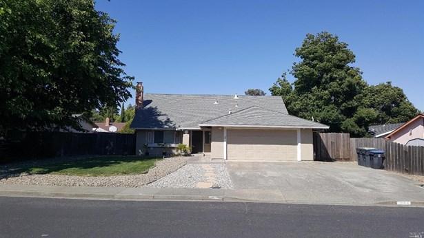Single Family Residence, Contemporary - Fairfield, CA (photo 2)