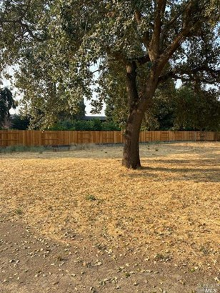 Residential Lot - Vacaville, CA