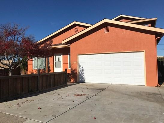 Single Family Residence, Contemporary - Vallejo, CA (photo 1)