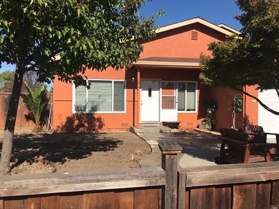 Single Family Residence, Contemporary - Vallejo, CA (photo 2)