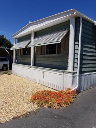 Mobile Home - Napa, CA (photo 1)