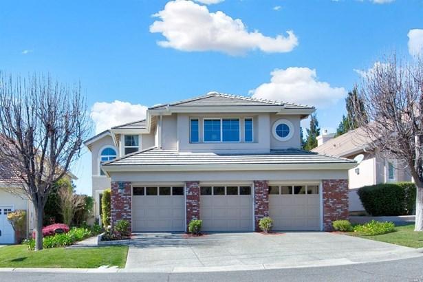 Single Family Residence, Spanish/Mediterr - Fairfield, CA (photo 1)