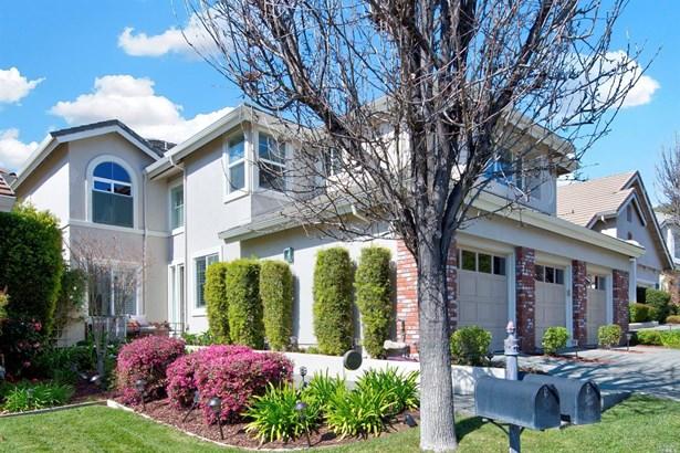 Single Family Residence, Spanish/Mediterr - Fairfield, CA (photo 2)