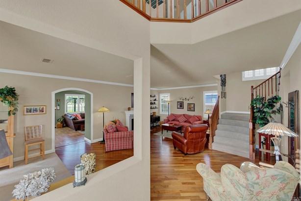 Single Family Residence, Spanish/Mediterr - Fairfield, CA (photo 5)