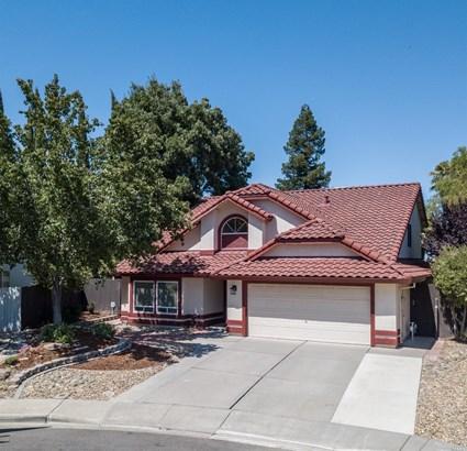 Single Family Residence, Contemporary - Vacaville, CA (photo 1)