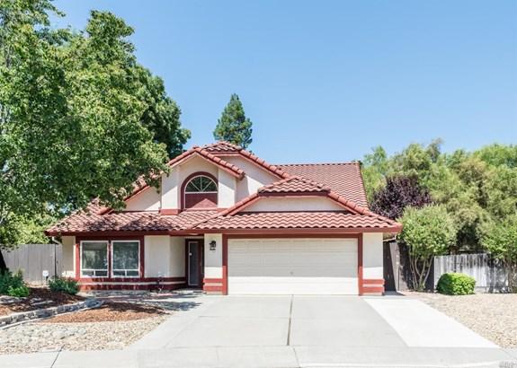Single Family Residence, Contemporary - Vacaville, CA (photo 2)
