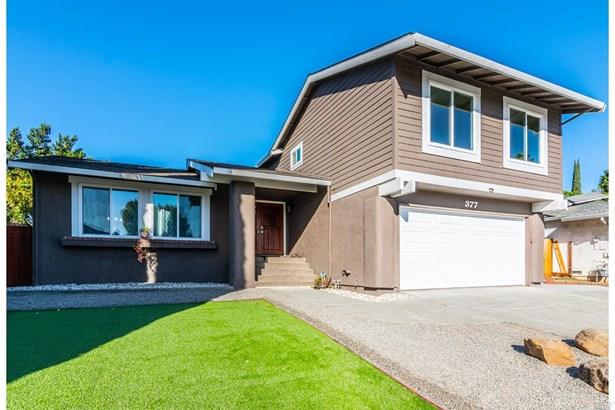 Single Family Residence - Fairfield, CA