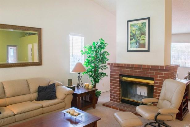 Single Family Residence, Ranch - Vacaville, CA (photo 3)
