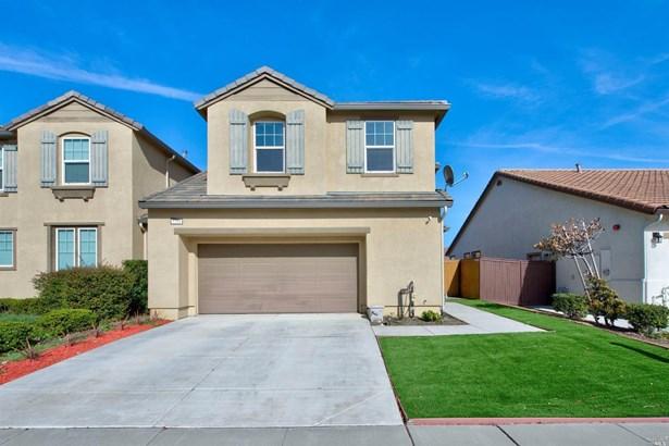 Single Family Residence, Traditional - Fairfield, CA (photo 1)