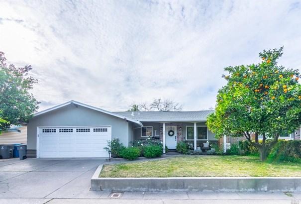Single Family Residence - Vacaville, CA