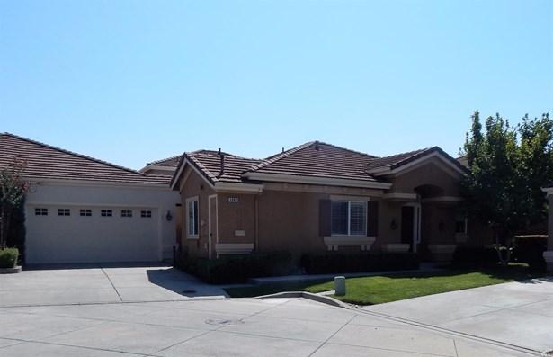 Single Family Residence, Spanish/Mediterr - Vacaville, CA (photo 1)