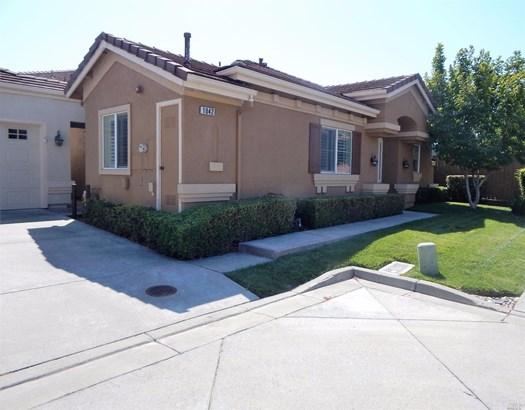 Single Family Residence, Spanish/Mediterr - Vacaville, CA (photo 3)