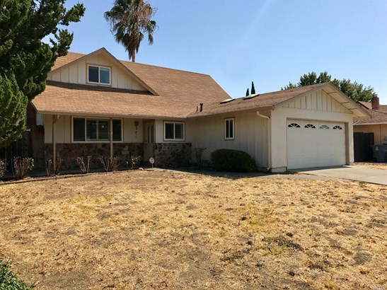 Single Family Residence, Traditional - Vacaville, CA (photo 1)