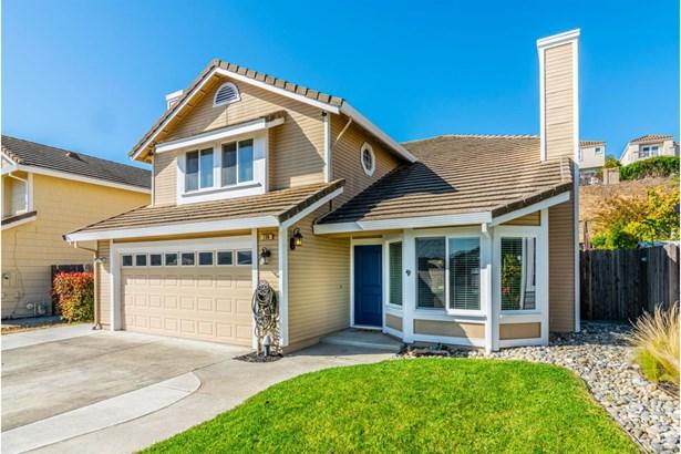 Single Family Residence, Traditional - Vallejo, CA