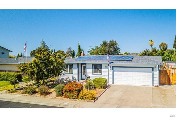 Single Family Residence, Ranch - Benicia, CA
