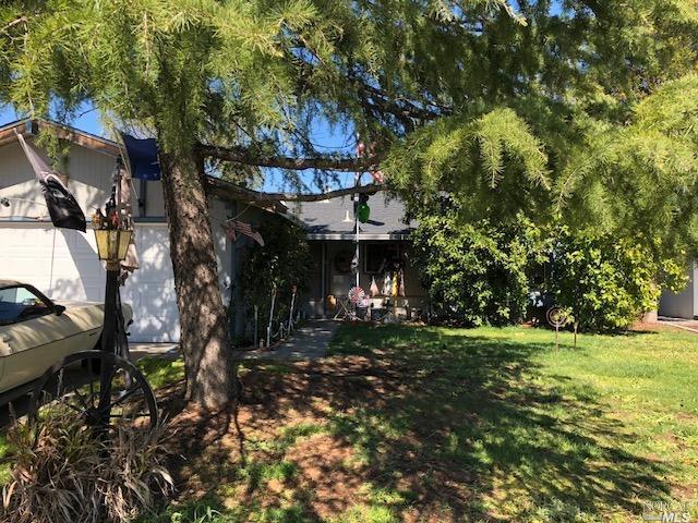 Single Family Residence, Ranch - Vacaville, CA (photo 1)