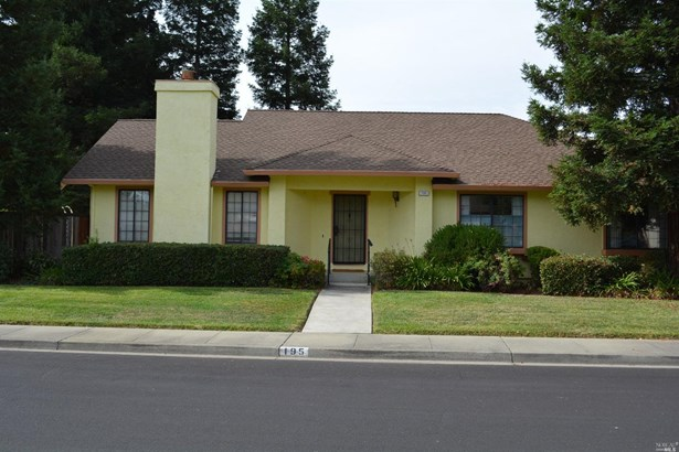 Single Family Residence, Ranch - Vacaville, CA (photo 1)