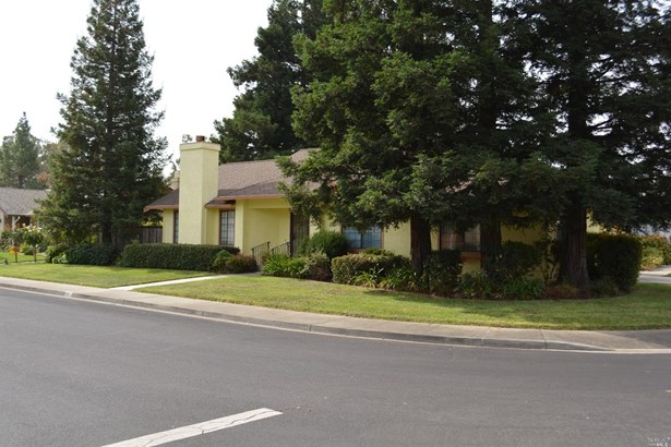 Single Family Residence, Ranch - Vacaville, CA (photo 2)
