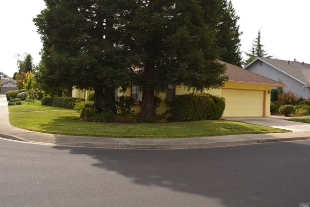 Single Family Residence, Ranch - Vacaville, CA (photo 4)