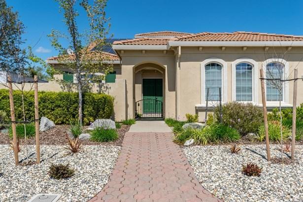 Single Family Residence, Spanish/Mediterr - Vacaville, CA (photo 5)