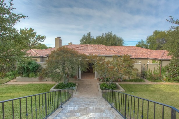2208 Canterbury Drive, Westover Hills, TX - USA (photo 1)