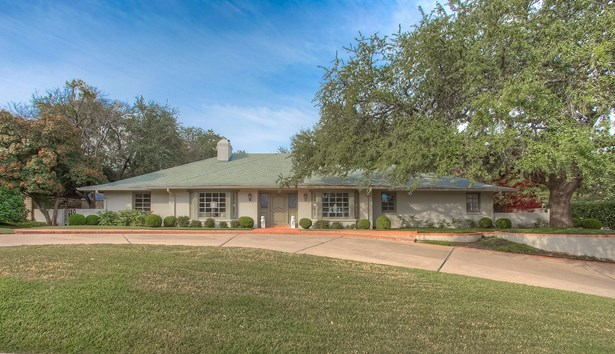 2204 Indian Creek Drive, Westover Hills, TX - USA (photo 1)