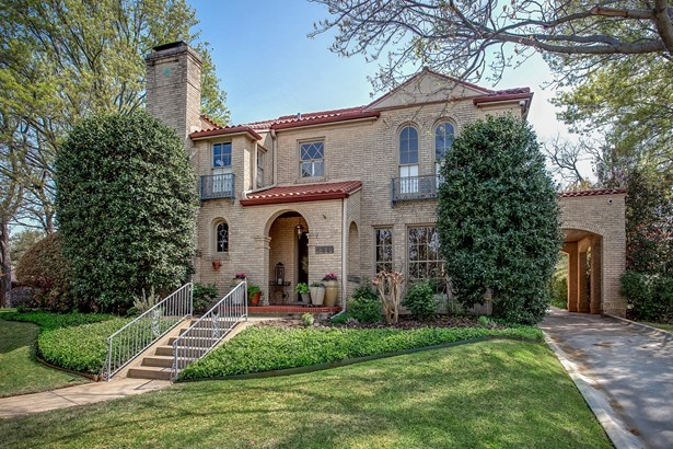 2200 Winton Terrace, Fort Worth, TX - USA (photo 1)