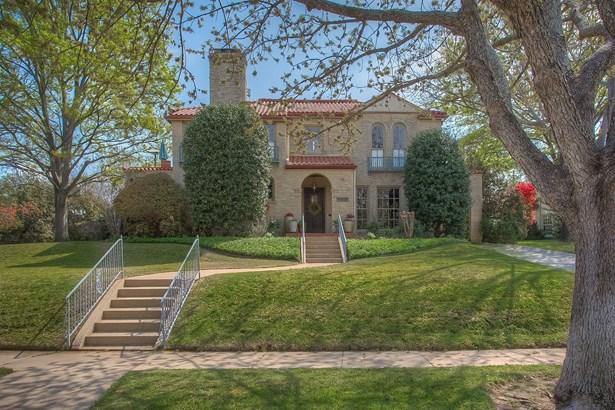 2200 Winton Terrace, Fort Worth, TX - USA (photo 2)