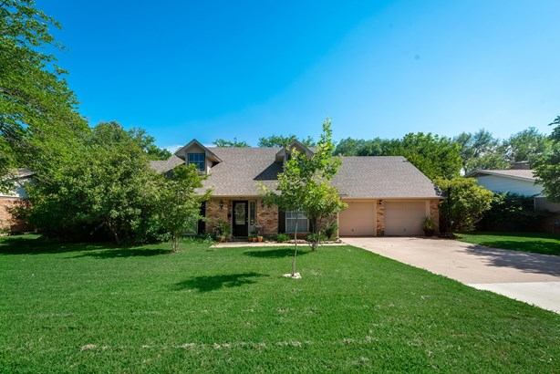 3613 Glenmont Drive, Fort Worth, TX - USA (photo 1)