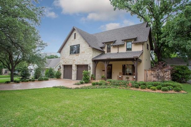 3909 Lenox Drive, Fort Worth, TX - USA (photo 1)