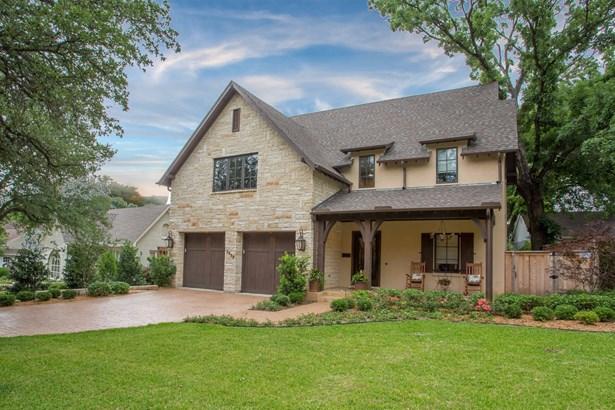 3909 Lenox Drive, Fort Worth, TX - USA (photo 2)