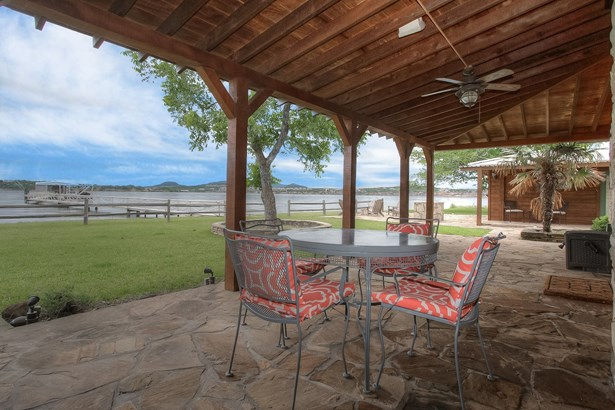 1009 Possum Point, Possum Kingdom Lake, TX - USA (photo 4)