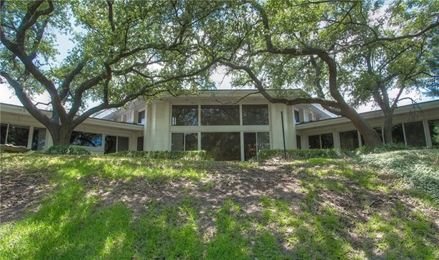 6000 Merrymount Road, Westover Hills, TX - USA (photo 1)
