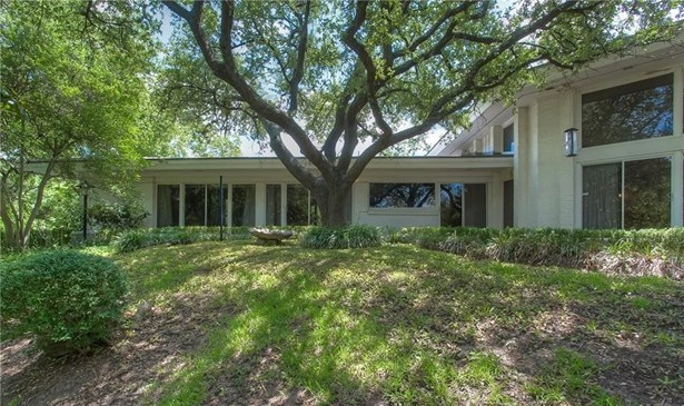 6000 Merrymount Road, Westover Hills, TX - USA (photo 2)