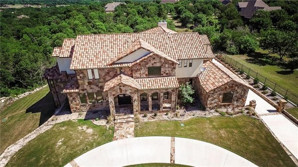 111 Crown Ridge Court, Fort Worth, TX - USA (photo 1)