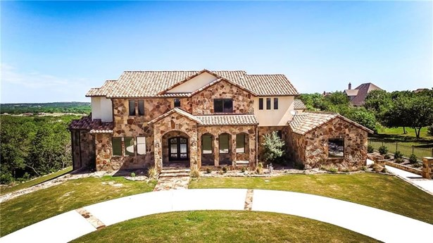 111 Crown Ridge Court, Fort Worth, TX - USA (photo 3)