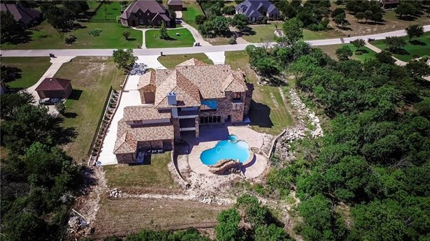 111 Crown Ridge Court, Fort Worth, TX - USA (photo 4)