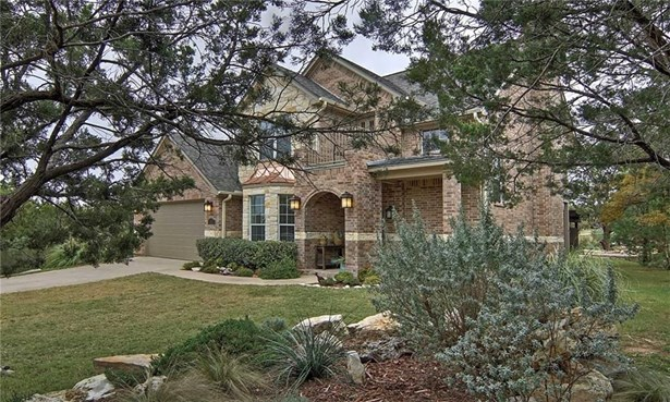 50 Riviera Drive, Possum Kingdom Lake, TX - USA (photo 1)