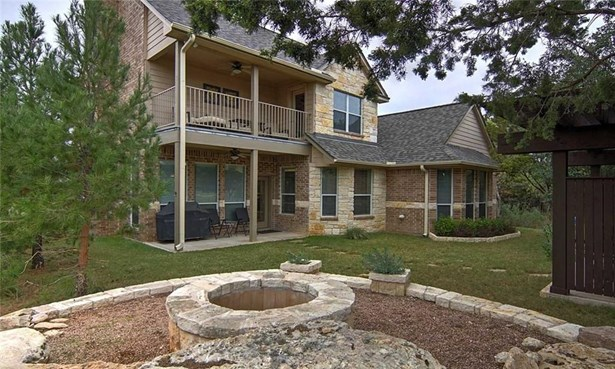 50 Riviera Drive, Possum Kingdom Lake, TX - USA (photo 2)