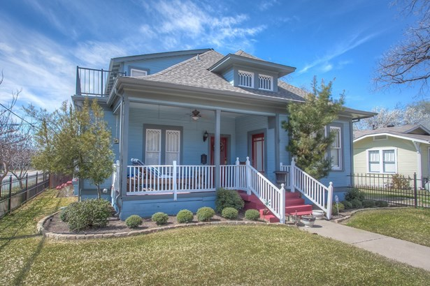 1824 Alston Avenue, Fort Worth, TX - USA (photo 1)